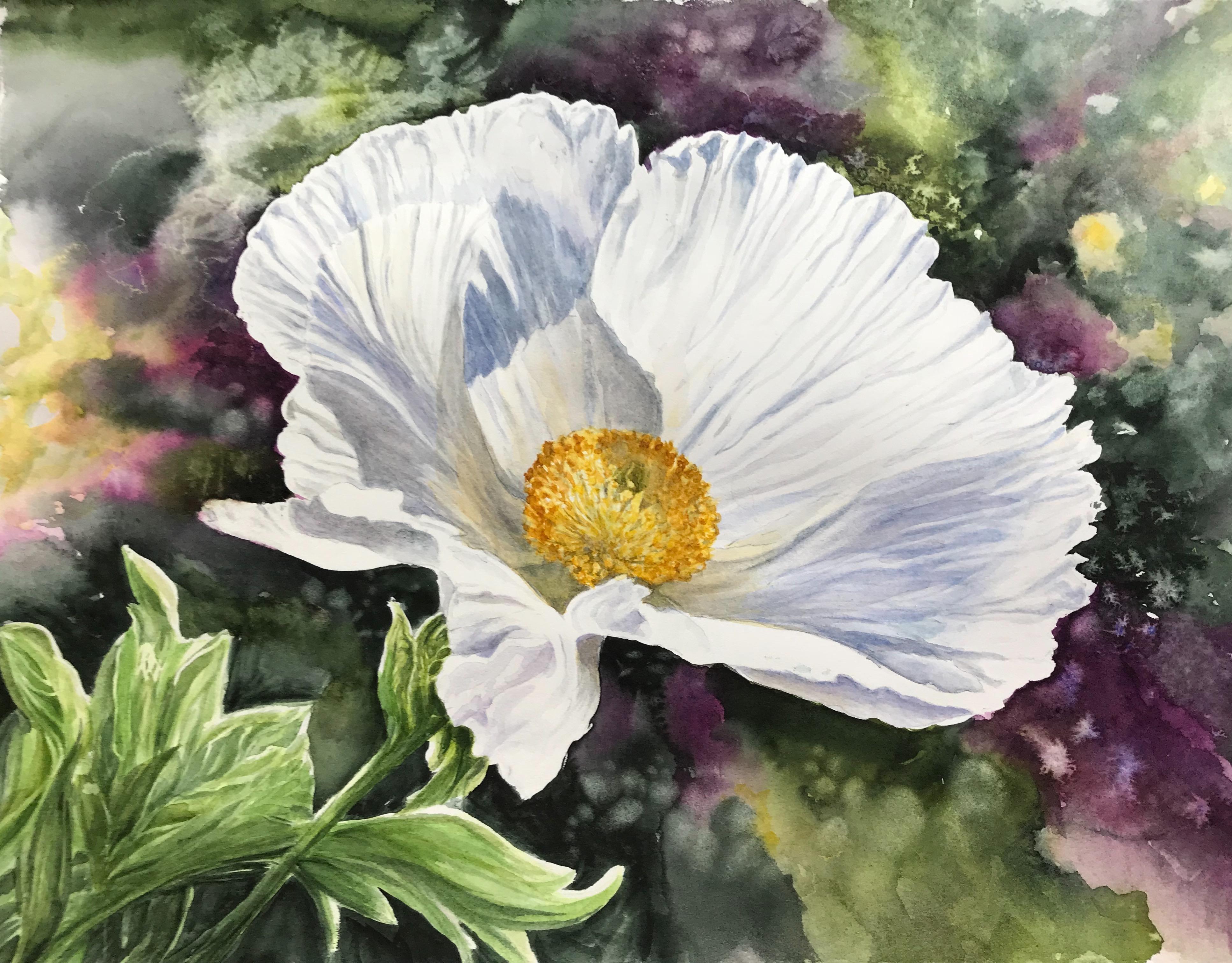 Artist Heather Taft