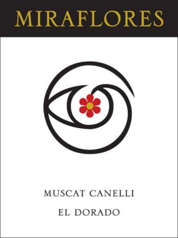 Muscat Canelli Miraflores