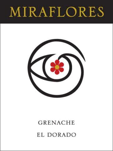 Grenache Miraflores