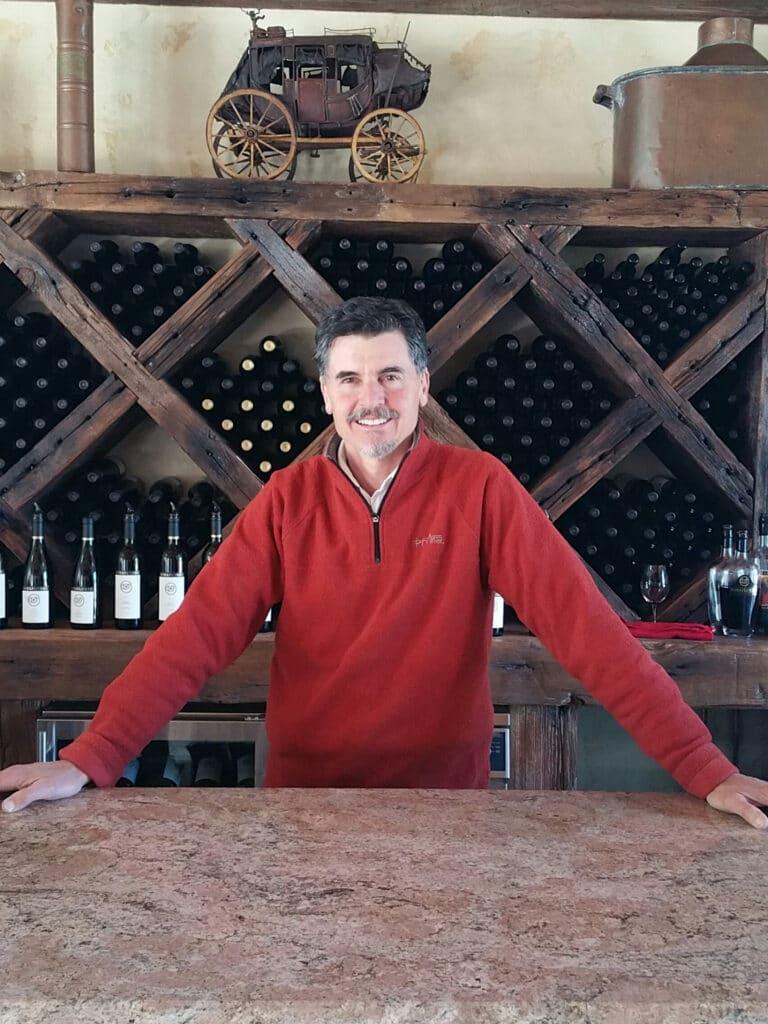 Marco Capelli